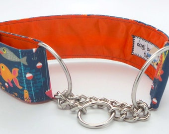 CHAIN Martingale Upgrade (Collar Sold Separately)