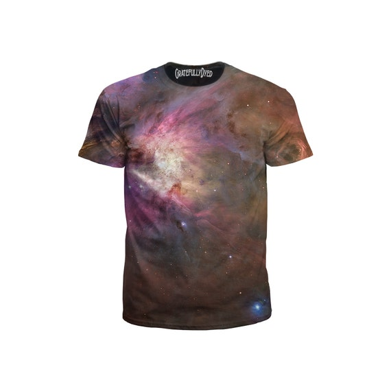 nebula haze in t shirt - photo #29