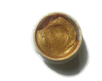Goddess Glow Gold Butter