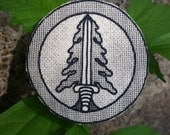 Bookhouse Boys Patch