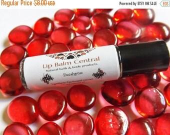 CIJ Sale EUCALYPTUS Perfume Oil - Fresh Eucalyptus - Roll on perfume