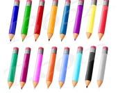 50% OFF SALE Colored Penc...