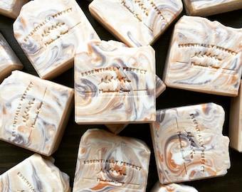 Handmade Soap - Ylango