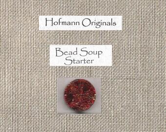 Hofmann Originals - Bead Soup Starter - Tomato Salsa - BDST4 - By the Package