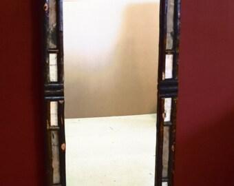 Adirondack Full Length Wall Mirror
