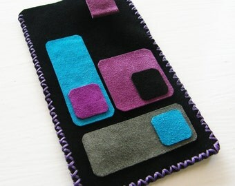 Abstract Cell Phone Case