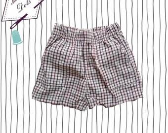 Boys Summer Cotton Shorts