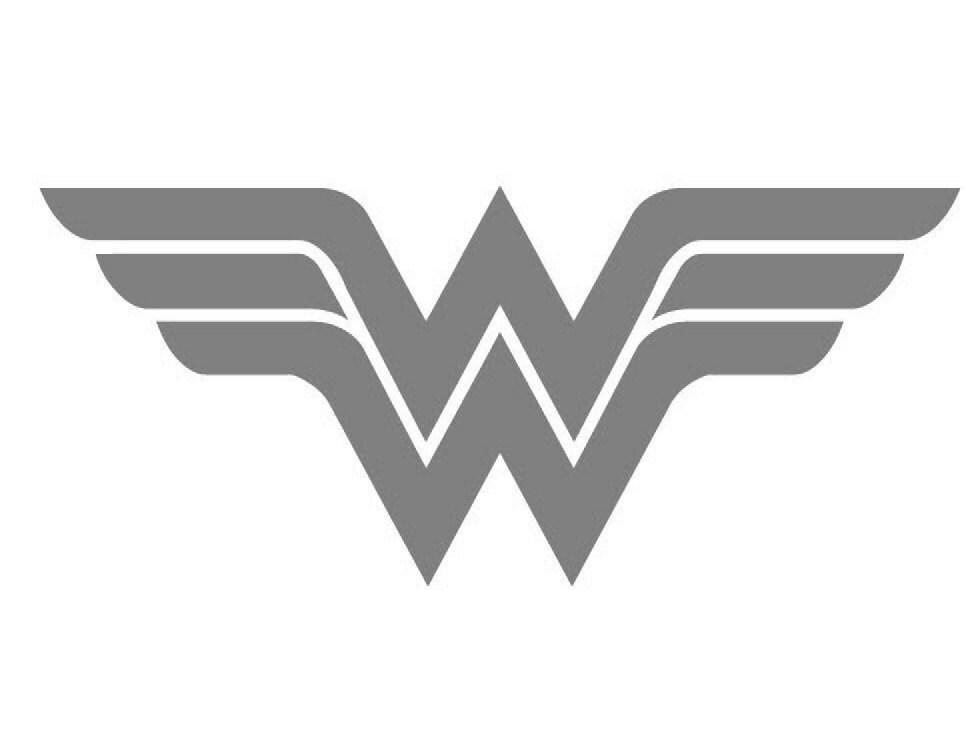 Wonder Woman Decalvinyl Decal Wall Art Car Window By Agitasworks