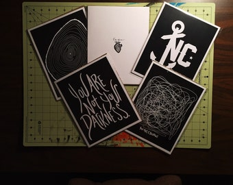 Print Bundle (choose 3)