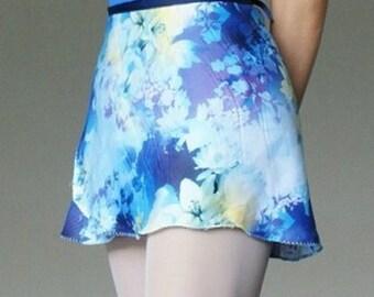Odori Ballet Wrap Skirt