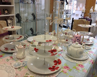 Gift Voucher, Mad Hatter's Tea Party with Tea Leaf Reading