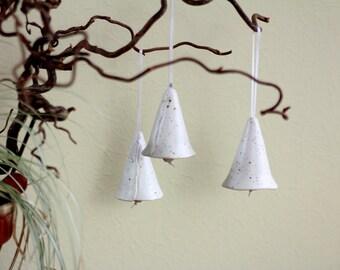 bells, ceramic