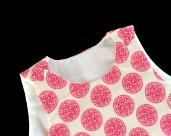 Cotton sleeping bag Moorish 0 / 6 m