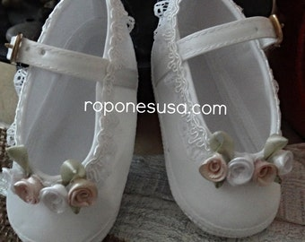 Mod057E16 Baby Girl shoes