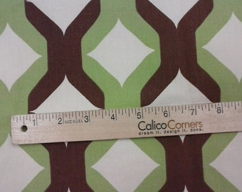 1-3/4 yards Burnt light green/brown cotton canvas/12oz cotton canvas/brown canvas/bag canvas/canvas/abstract canvas/abstract prints
