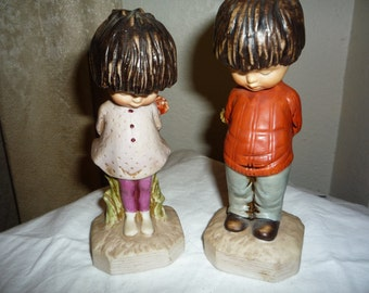 Moppets Figurines