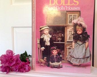 Dolls & Doll's Houses