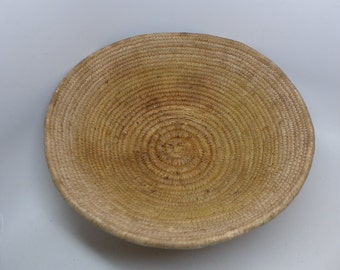 Vintage Papago Basket - Native American Basket - Indian Basket
