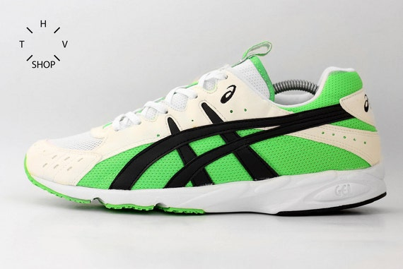 asics tiger paws running shoes