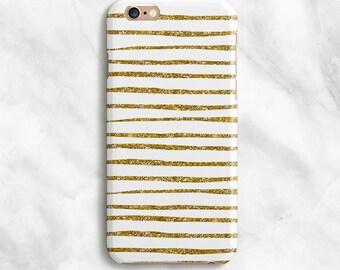 Gold iPhone 6s Case Cute iPhone Case iPhone 6s Plus Case iPhone 5s Case iPhone SE Case iPhone 5 Case iPhone 5C Galaxy S7 S6 S5 Case Edge 070