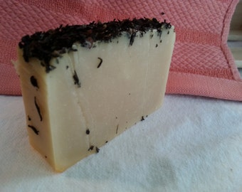 Chai Chocolate Soap