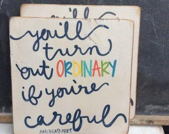 Ordinary -navy