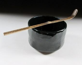 Small Akahada-ware Nodate Chawan