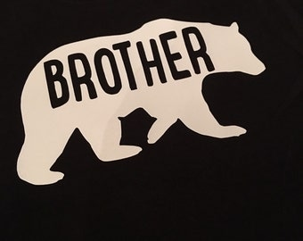 Brother Bear Tee