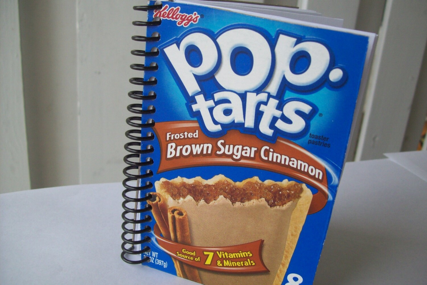pop tarts essay The benefits of cooking essay below is an essay on the benefits of cooking from anti essays i'll just grab my pop tart and eat it on the bus.