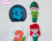 Number and Character Cust...