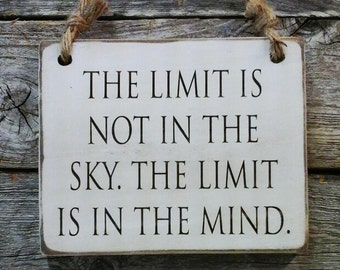 The Limit...