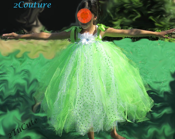 Summer Fun Specialty Tutu Dress