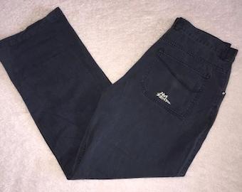 MENS NO FEAR pants