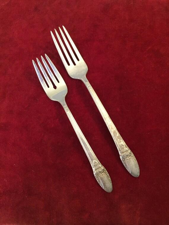 silver fork silver dinner fork silver salad fork silver. Black Bedroom Furniture Sets. Home Design Ideas