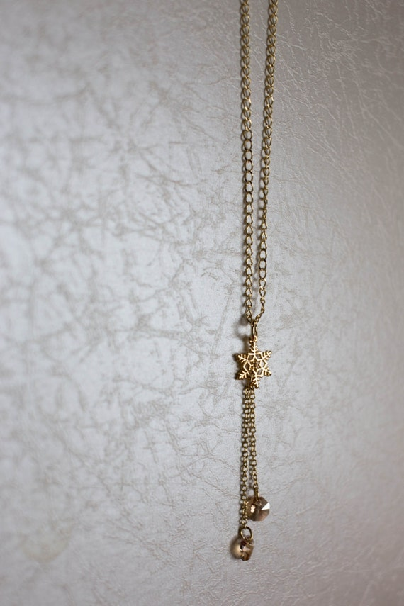 items similar to minimalist necklace dainty gold