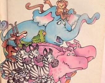 One Little Monkey: A Parents Magazine Read Aloud Original