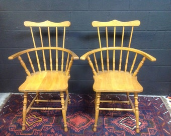 Comeback Windsor Chairs