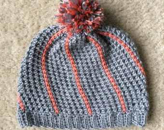 Slouchy Hat - Made to Order