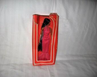 vintage 1976 mego cher doll