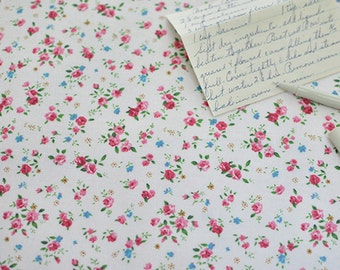 Wide Laminated Linen Cotton Fabric,Sewing,Waterproof fabric, picnic mat, waterproof tablecloth,Koreafabric,Priced By the yard.(Le-265)