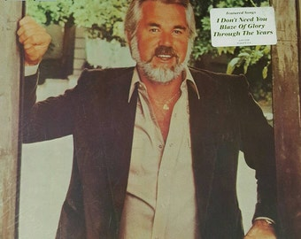 Kenny Rogers,LP,Vinyl,Record, Share your love