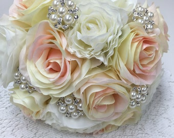1st Communion Bouquet