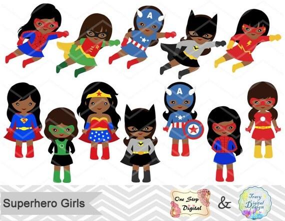 vous aimez cet article - Super Heros Fille