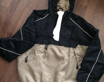 Vintage Guess jeans outerwear jacket