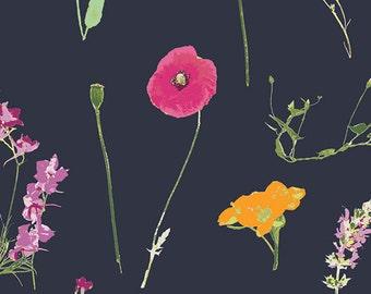 Lavish - Petal Picking Dense - Katarina Roccella - Art Gallery Fabrics (LAH-16809)