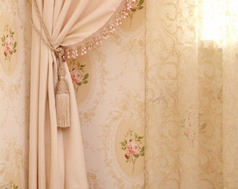 Curtain Photography Background,Newborn Vinyl Backdrop,Indoors photoshoot for Children photography props- Item D6175