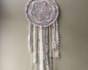 DREAMCATCHER - Handmade - Crochet