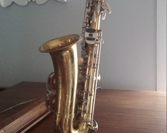 Saxophone lamp | Etsy