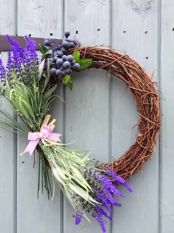 wreath front door wreath year round wreath farmhouse decor