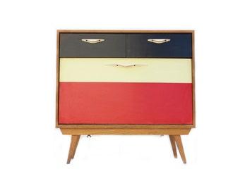 Chest Dresser Mid Century